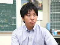 細井 憲市 さん