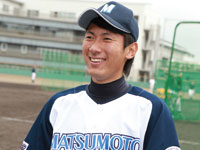 高田 大輝 さん