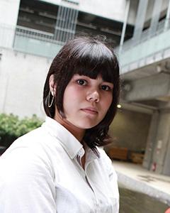 小林 メルべ 陽子 さん