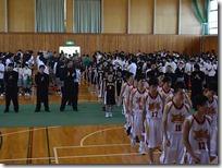 県大会壮行会-入場2
