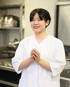 宮坂 香里さん