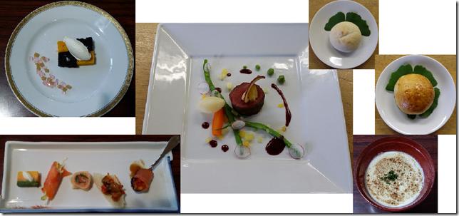 「高校生レストラン」の試作・料理提供の練習について