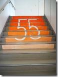 階段アート3