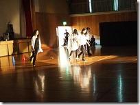 ダンス部4