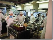 一高食堂-調理室
