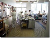 菓子カフェ-調理室