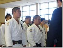 長野県高等学校新人体育大会柔道競技大会の結果