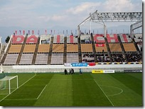 全国高校サッカー選手権大会長野大会 決勝戦で惜しくも敗退 2位でした