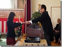 日本私立中学高等学校連合会長賞1