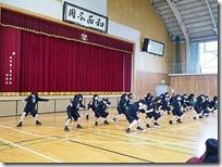 ダンス部1