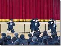 ダンス部2