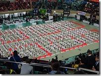 全国高等学校柔道選手権大会試合結果