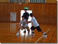 バスケットボール2