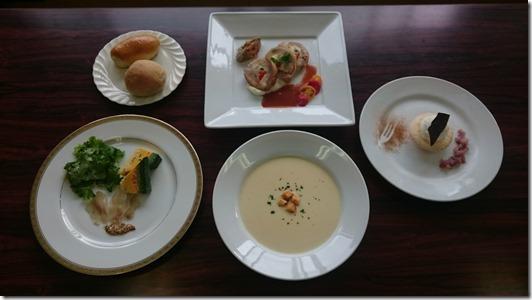 「高校生レストラン」の予約受付について(御案内)