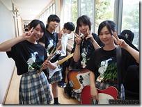 軽音ライブ2