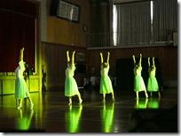 ダンス部24