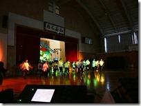 ダンス部終演2