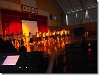 2年7組ダンス
