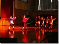ダンス部33