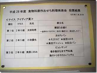 ナイスアイデア賞