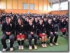 卒業生5組