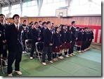 卒業生2組