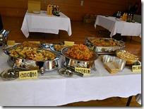 祝賀会料理