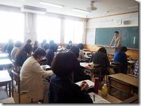 「一般入試」に関する松本大学予備校北原さんのお話