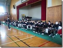 生徒会だより  生徒総会が開催されました。