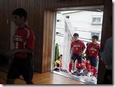 入場-サッカー部