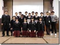 第47回長野県高等学校将棋選手権大会 結果