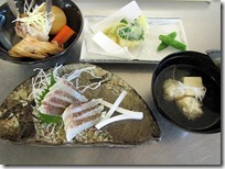 3年日本料理