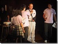 3年1組「担任櫻井先生へのドッキリ!」