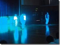 ダンス部発表
