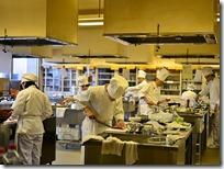 第1調理室