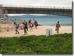 小宇利島ビーチ