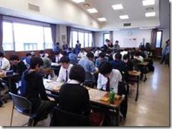 第31回全国高等学校将棋竜王戦長野県大会 (中南信予選)の主要な結果