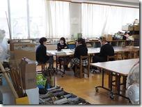 東京コミュニケーションアート専門学校動物分野