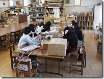東京コミュニケーションアート専門学校デザイン分野