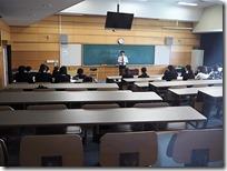 大学一般入試対策講演会