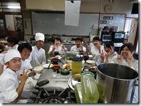 高校生レストラン参加者