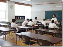 スポーツ医療事務-専門学校