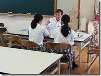 ビジネス語学ホテル他-専門学校