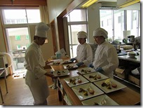 今年も高校生レストランを開催します。10月6日・7日です。