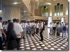 第1回 松本第一高校食物科研修旅行一流を知る食の体験