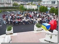 第58回香椿祭  一日目