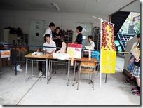 模擬店2-3チョコバナナ