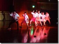 ダンス部パフォーマンス