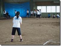 3年生ソフトボール