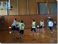 3年生バスケットボール